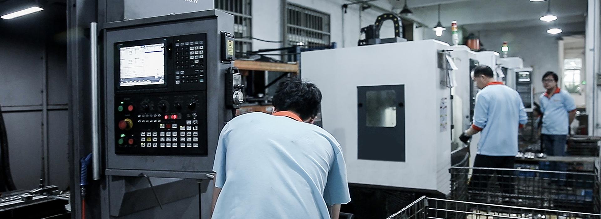 硅溶胶铸件厂家